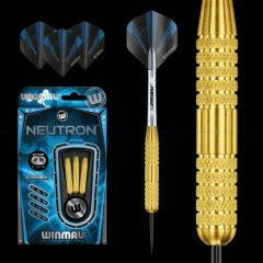 Winmau steel NEUTRON brass darts szett