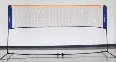 Badminton Direct tollaslabda háló szett, 5,1 m