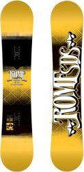 Rome SDS Garage Rocker snowboard, 152cm