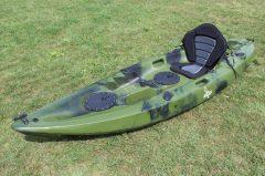 SeaSide Move Sit on Top kajak