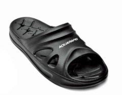 Aquarapid  Unisex papucs, fekete