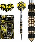 Winmau XTREME2 steel darts szett - 21 g