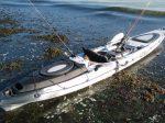RTM Abaco horgászkajak