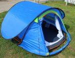 NooN kétszemélyes sátor