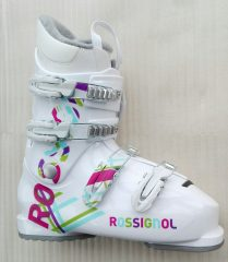Rossignol Fun Girl Junior síbakancs 250