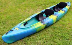 SeaSide Cruiser kétszemélyes kajak