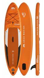 Aqua Marina FUSION SUP, Stand Up Paddle
