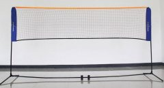 Badminton Direct tollaslabda háló szett, 4,2 m