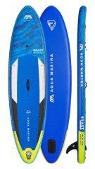 Aqua Marina Beast Stand up paddle, ISUP