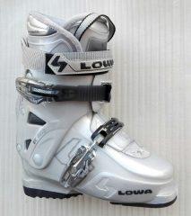 LOWA EC 500 síbakancs 220