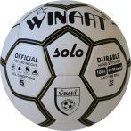 Winart Solo műbőr focilabda, 5-ös méret