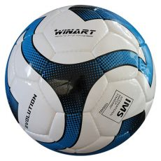 Winart Evolution INTERNATIONAL MATCH STANDARD (IMS) minősítésű, 5-ös méretű focilabda