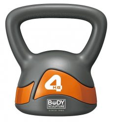Body Sculpture Kettlebell - 4 Kg