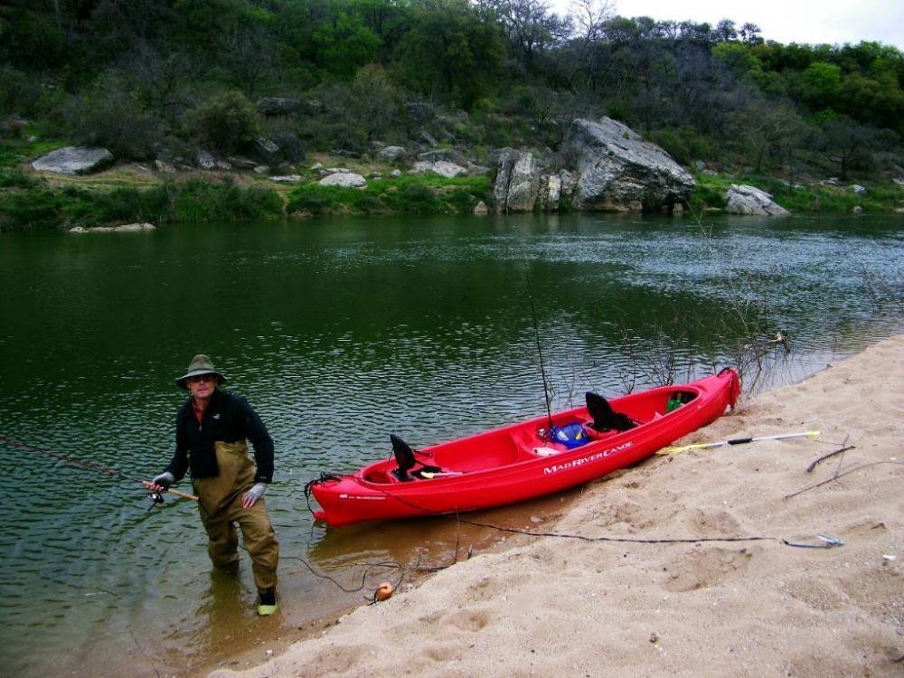 Mad River - Adventure 14 Túra Kenu - Cala-Sport  882c4f108f