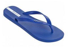 Ipanema Classica Unisex papucs, kék, 82071-20764