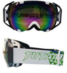 X-trem 3D síszemüveg