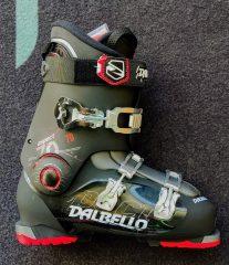 Lange Concept 70 síbakancs 290