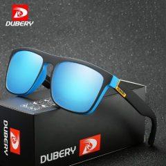 Dubery Synth Blue napszemüveg