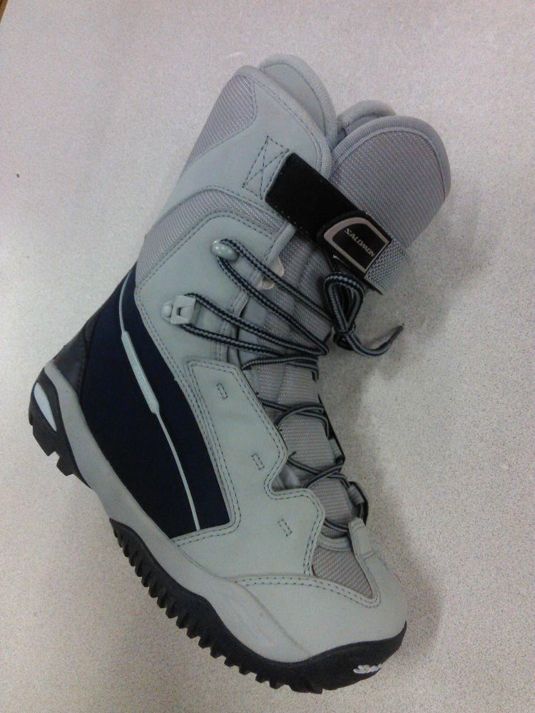 Salomon Ivy snowboard bakancs - Cala-Sport  cdf63b5d3f