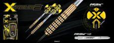 Winmau XTREME2 steel darts szett - 22g