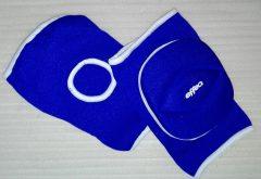 Effea térdvédő, kék, 1pár