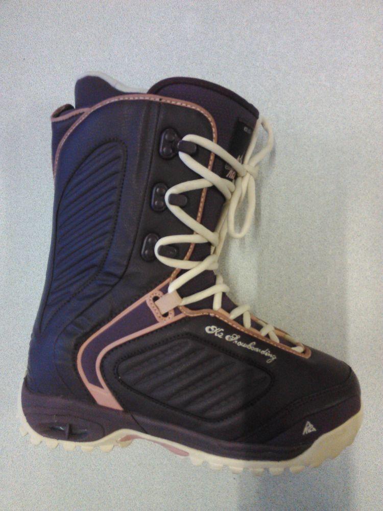 K2 Luna snowboard bakancs lila - Cala-Sport  b668875929