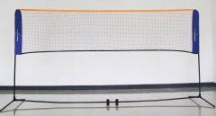 Badminton Direct tollaslabda háló szett, 3,1 m