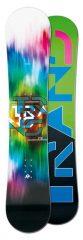 Trans FE snowboard 159W