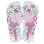 Ipanema Anatomic Lovely gyerek lány papucs, 82387-20790
