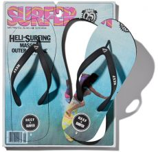 Reef switchfoot X Surfer férfi papucs