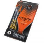 Harrows steel darts szett 22 g - Matrix