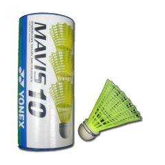 Yonex Mavis 10 tollaslabda, 3db