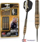 TARGET steel POWER Bolt Phil Taylor darts szett - 22 g