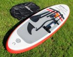 Conquest Stand up paddle board ISUP