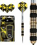Winmau XTREME2 steel darts szett - 23g