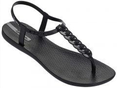Ipanema Charm Sandal IV női szandál, fekete/fekete