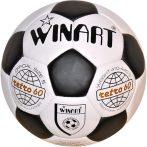 Winart Retro 60 műbőr focilabda 5-ös méret