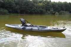 SeaSide Toledo túra és horgászkajak