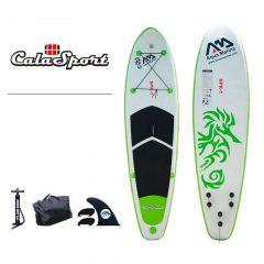 Aqua Marina SPK-1 Stand up paddle board ISUP + ajándék evező