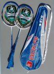 Bokai 9210 grafit szárú, alumínium fejű tollasütő szett