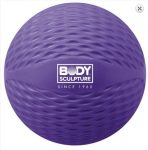 Body Sculpture súlylabda - 4kg (Toning Ball)