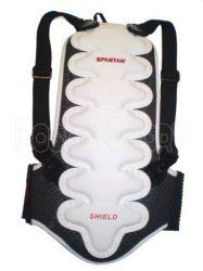 Spartan gerincvédő, 5101