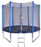 AKCIÓS! Spartan trambulin szett, 250 cm