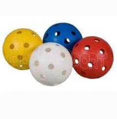 Spartan floorball labda