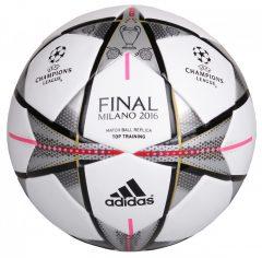 Adidas Final Milano 2016 focilabda, 5