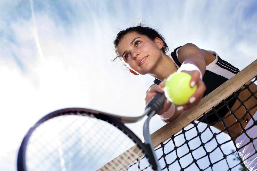 Milyen legyen a kezdők teniszütője?