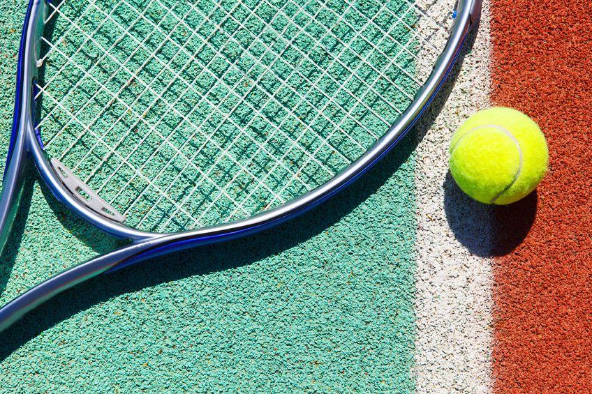 Ideális teniszütő